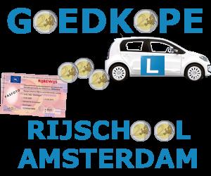 Rijschool Amsterdam